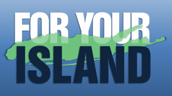 For Your Island
