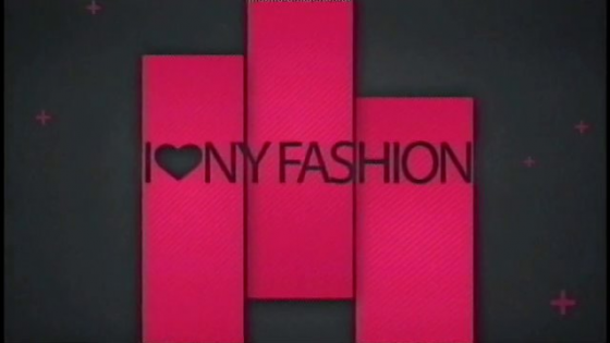 I Heart NY Fashion